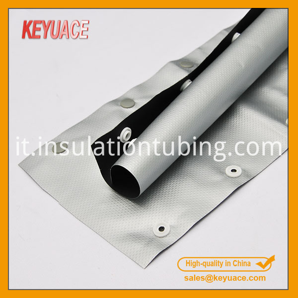 Akp Buckle Sleeving