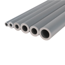 Extruded Aluminum Industrial Round Tubes with Low Price  Aluminum Anodised