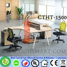 Mepla Schrank Scharnier manuelle Schraube höhenverstellbare Laptop Schreibtisch Friseur Möbel verwendet