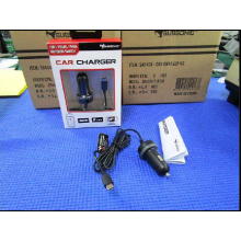 Car Charger quality inspection in Asia
