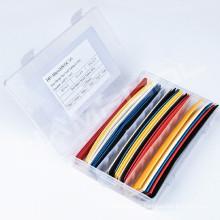 Shrink Single Wall Tubing Couleur tubing terminal soldersleeve
