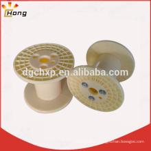 bobina de plástico esmaltada carrete soldable