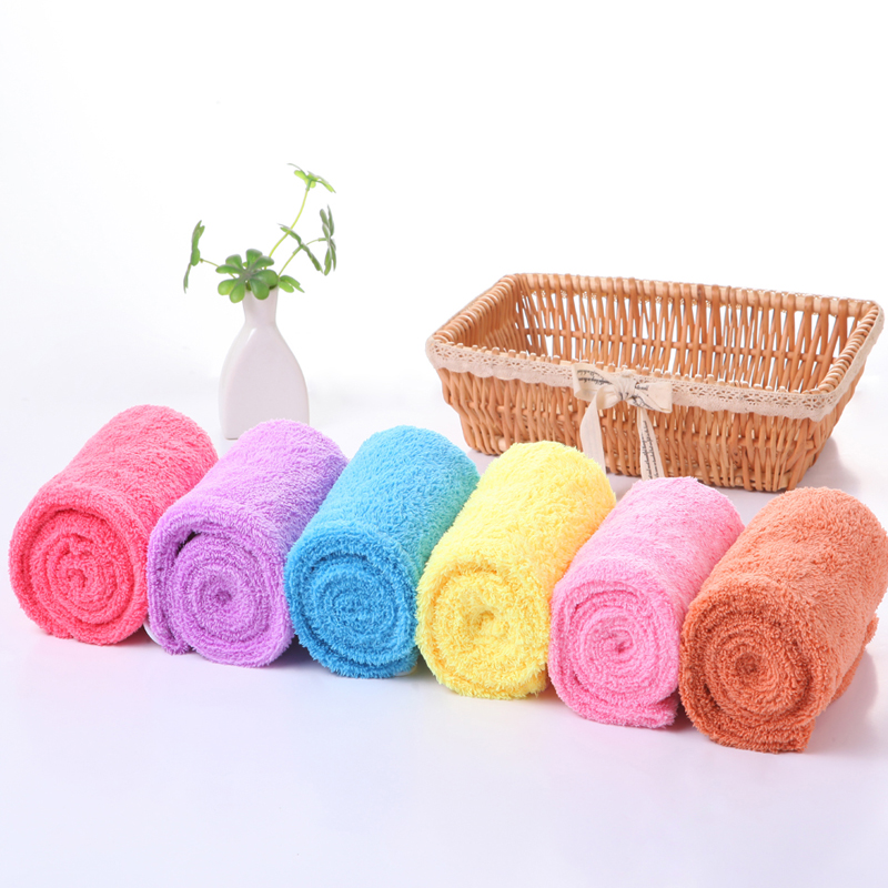 Hair Drying Coral Fleece Towel (3)