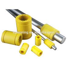 plastic linear bearing