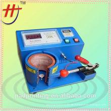 Heißer Verkauf LT-2105 Heiße Verkäufe horizonal niedrige Preisbecher-Hitzepressemaschine