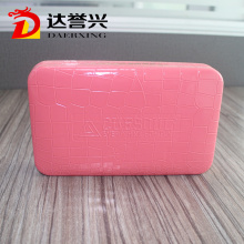 Velvet Packing Box Square Velvet Packing Box