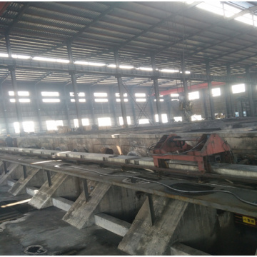 electrode graphite electrode for steel plant made