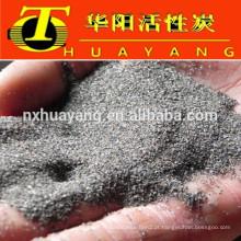 Brown Corundum Sand (BFA) para jateamento de areia