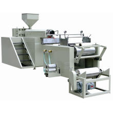 Машина для производства стретч-пленок Slw PVC