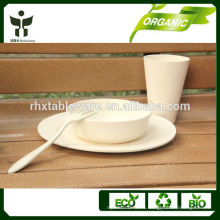 Набор кухонной утвари из бамбука набор из трех предметов набор посуды для промоушена