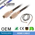 SIPU кабель HDMI к HDMI, золото покрытием 3 ФУТА, 5 футов, 10 футов, 15 футов, 20 футов, 30 футов, поддерживают высокие 4K