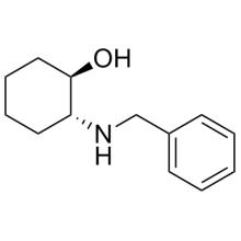 Chiral Chemical CAS Nr. 141553-09-5 (1R, 2R) -2-Benzylamino-1-Cyclohexanol