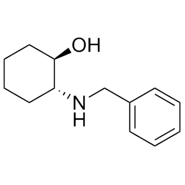 Chiral Chemical CAS No. 141553-09-5 (1R, 2R) -2-Benzylamino-1-Cyclohexanol