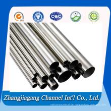 6061/6063 T5 eloxiertem Aluminium Rohr/Rohre