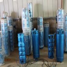 Bomba de agua de mejor precio para sistema de riego agrícola