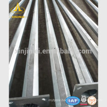 Galvanized Steel Post Prices