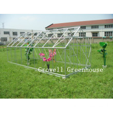 Extendable Greenhouse for Any Length (All models)