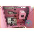 large format roller sublimation heat transfer machine textile