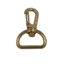 Promotional Cheap Sale Metal Lanyard Snap Hook