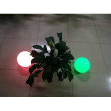 Festival Celebration LED ball light