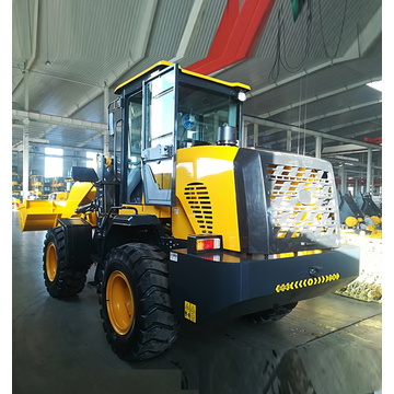 Hot Sale Mini Loader kilang SNSC