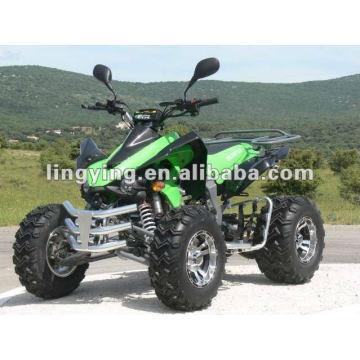 ATV CEE 250CC MOTO DE CALLE LEGAL