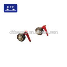 Venta al por mayor del precio del motor del camión piezas de repuesto conjunto de la rueda del tensor para Belaz 540-1308110 / 11 9.4 kg