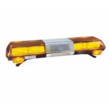 Xenônio estroboscópio lightbar barra de luz de aviso de emergência