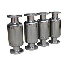 Ablandador de agua magnético de la eliminación de la dureza para la irrigación
