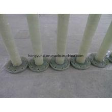 Стеклопластиковые трубы с frp арматура - Фланцы