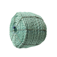 Corde de levage Strong Tensile 8 Strandship Rope