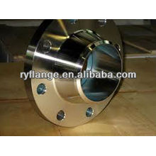 forged weld neck flange ansi #150 rf