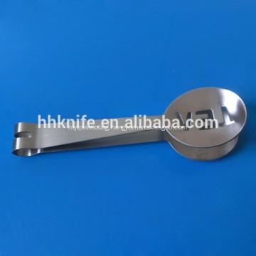 Stainless Steel Tea Bag Tong