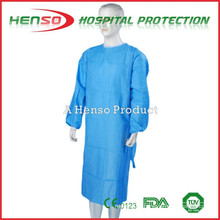 HENSO Disposable Non Woven Surgical Gown