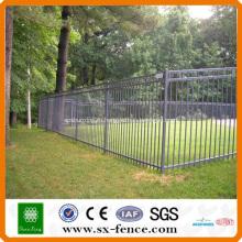 Популярная загородка высокого уровня безопасности стальные (сделано в Китае)