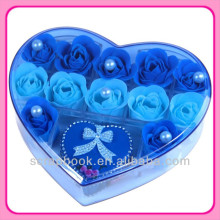 soap rose flower valentines day gifts artificial flower
