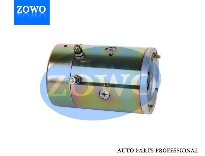 Phjd009 Dc Motor 12v 1 2kw