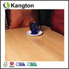 Natural Color Maple Engineered Wood Flooring (Engineered wood flooring)
