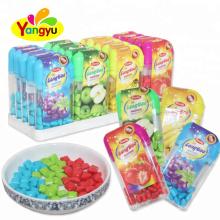 Wholesale Cheap Price Long Bao Mini Chewing Gum