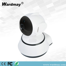 Smart Home Security Surveillance 1.0MP Wifi IP-camera