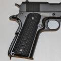 Hot sale 1911 g10 grips handle