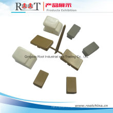 Automobile Interal Electronics Plastic Button Injeciton Mould