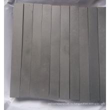 10X10X100mm Прокладка Цементированного карбида для продажи