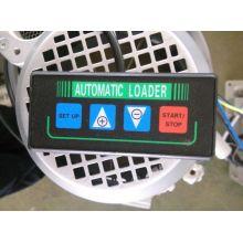 Cargador autónomo de la tolva del vacío de tres fases para los materiales del gránulo plástico