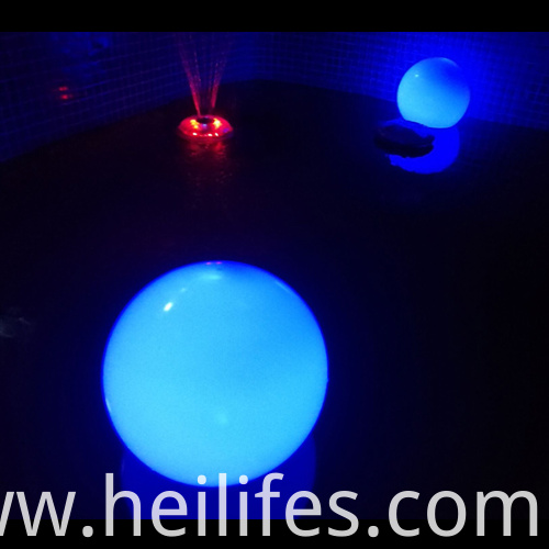 floating Led Lamp ball