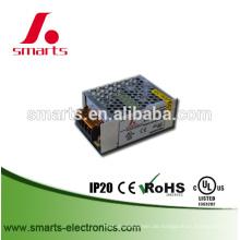 Single-Ausgang LED-Schaltnetzteil 36W