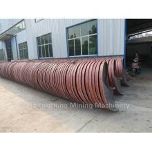 5ll-1200 Спиральн парашют, Спиральн Сепаратор есть в наличии