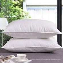 Travesseiros exclusivos para venda em roupa de cama travesseiro para hotel / casa (DPF10125)
