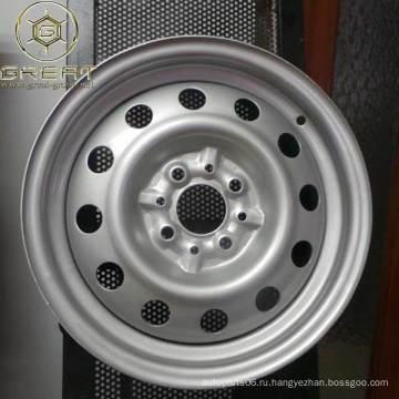 Китайские 16-дюймовые колесные диски легковых автомобилей с лучшим обслуживанием