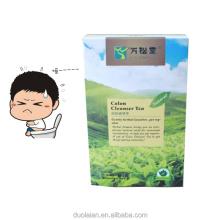 Winstown Nature Organic Deep Cleansing Diet tea for Constipation Colon Cleanser tea